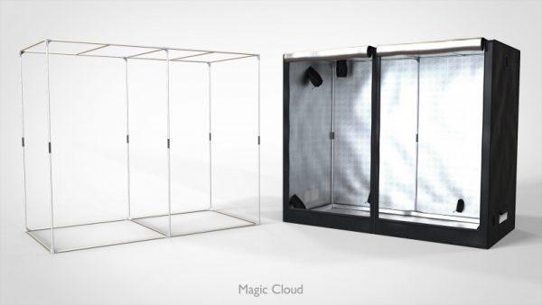 Гроубокс Magic Cloud MagicBox 240х120х200 см