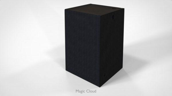 Гроубокс Magic Cloud MagicBox 120х120х200 см
