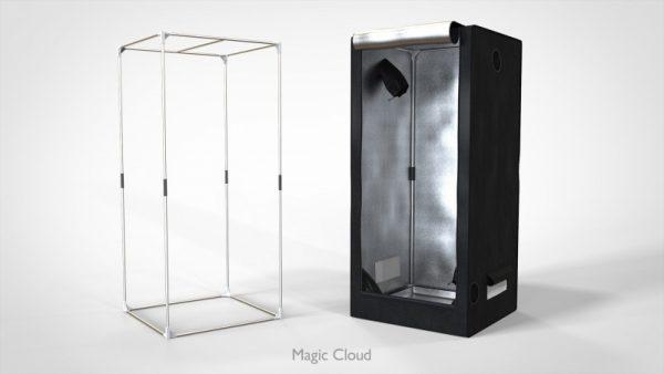 Гроубокс Magic Cloud MagicBox 80х80х180 см