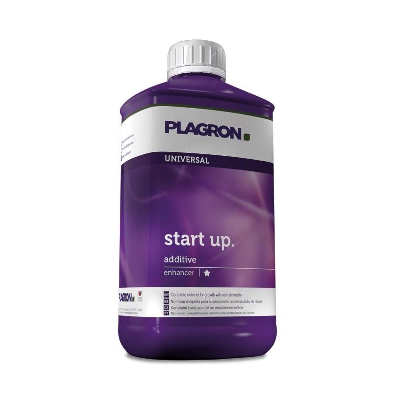 Стимулятор Plagron Start Up 250 мл