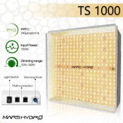 Светильник Mars Hydro TS1000