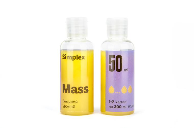 Стимулятор Simplex Mass 50 мл