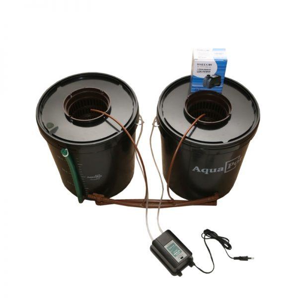 Гидропонная система AquaPot Duo