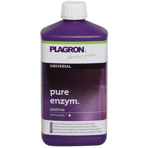 Стимулятор Plagron Pure Zym 250 мл