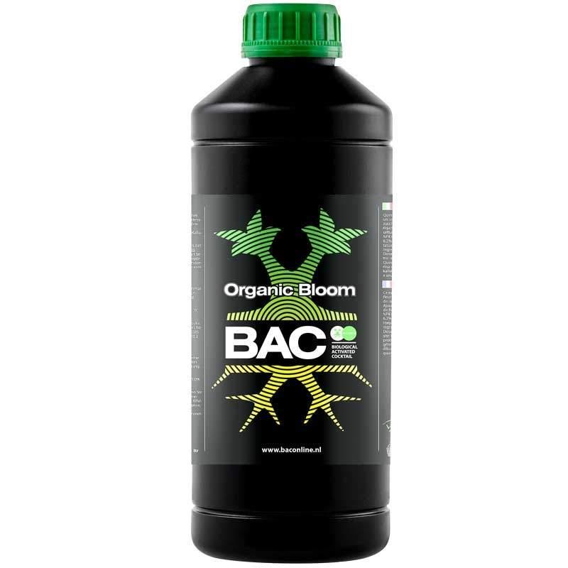 Удобрение Organic Bloom BAC 5 л