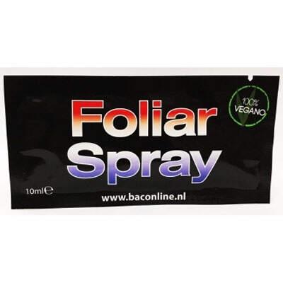 Стимулятор роста Foliar Spray BAC 10 мл