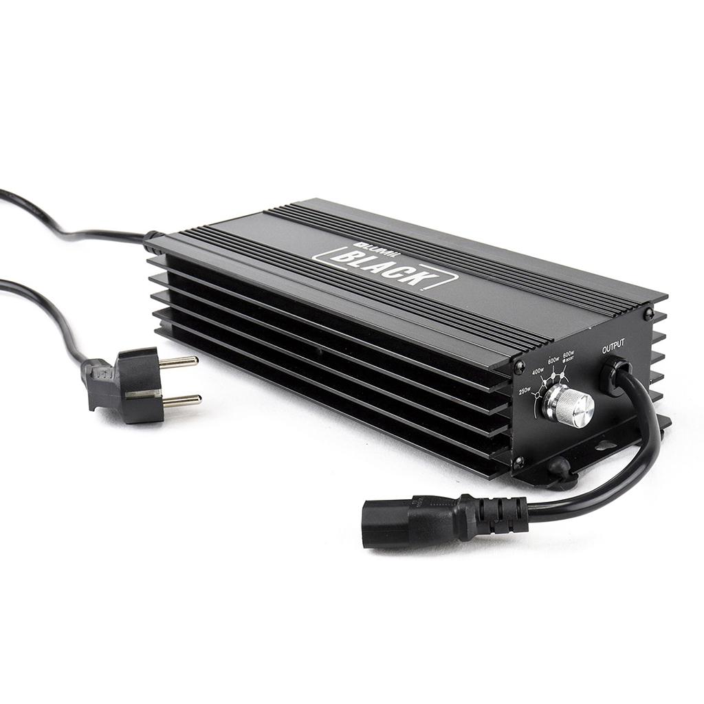 ЭПРА LUMii BLACK 600W с регулятором