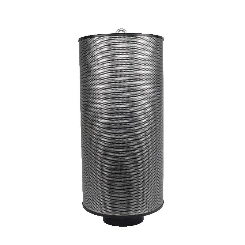Угольный фильтр Magic Air 2500м3/250мм