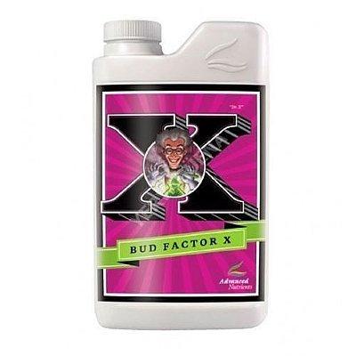 Стимулятор Advanced Nutrients Bud Factor X 0,25л