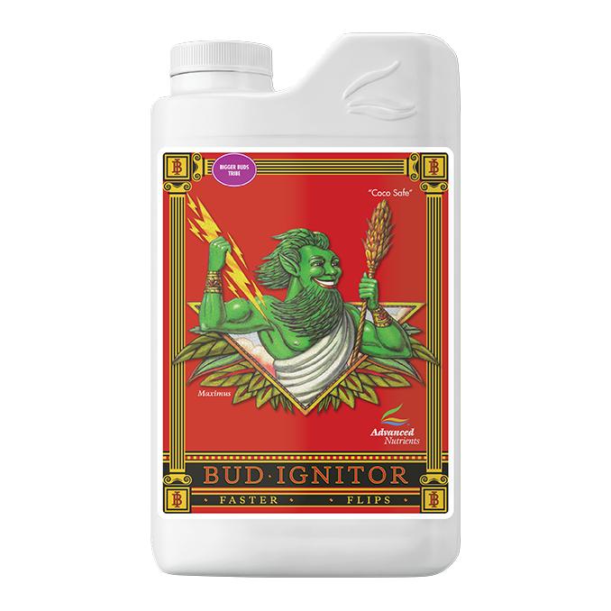 Стимулятор Advanced Nutrients Bud Ignitor 0,25 л