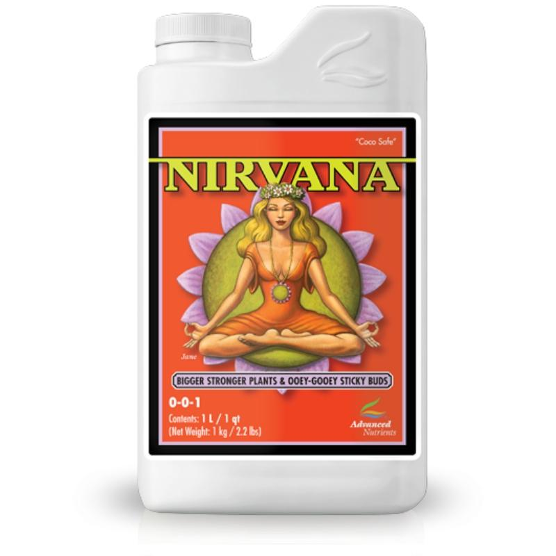 Стимулятор Advanced Nutrients Nirvana 0,25 л