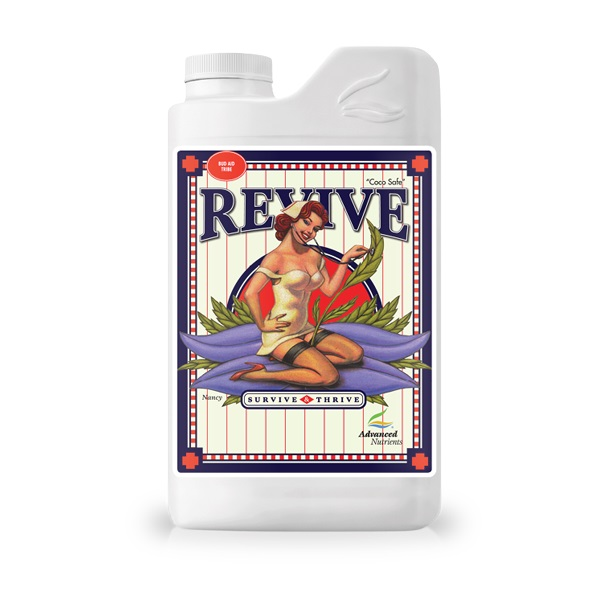 Стимулятор Advanced Nutrients Revive 0,25л