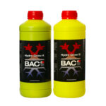 Удобрение B.A.C Hydro Grow A+B 1л