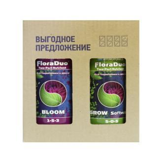 DuoSet SW 1 л (набор Flora Duo для мягкой воды)