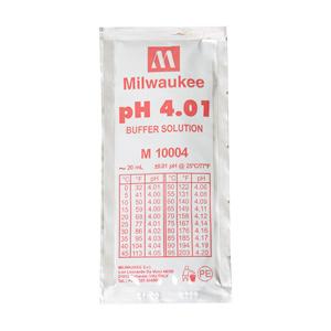 Калибровочный раствор pH 4.01 Milwaukee 20 мл
