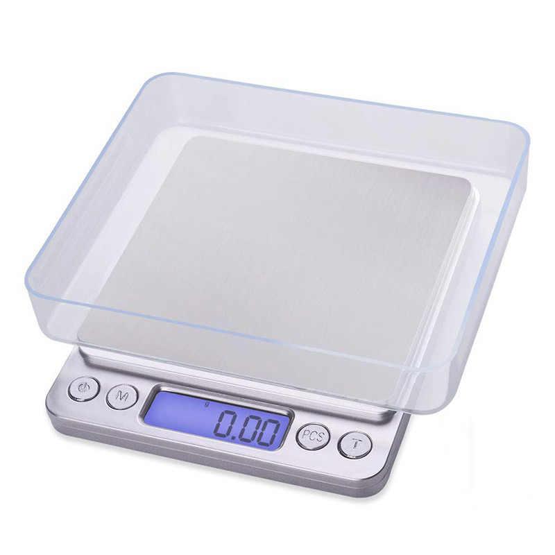 Весы ювелирные 500 гр