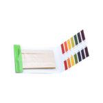 Лакмусовая бумага (pH тест) 80 полосок