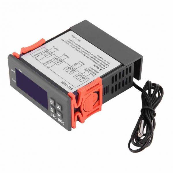 Терморегулятор STC-1000 220В