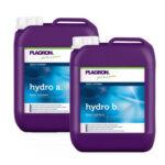 Удобрение Plagron Hydro A+B 5 л