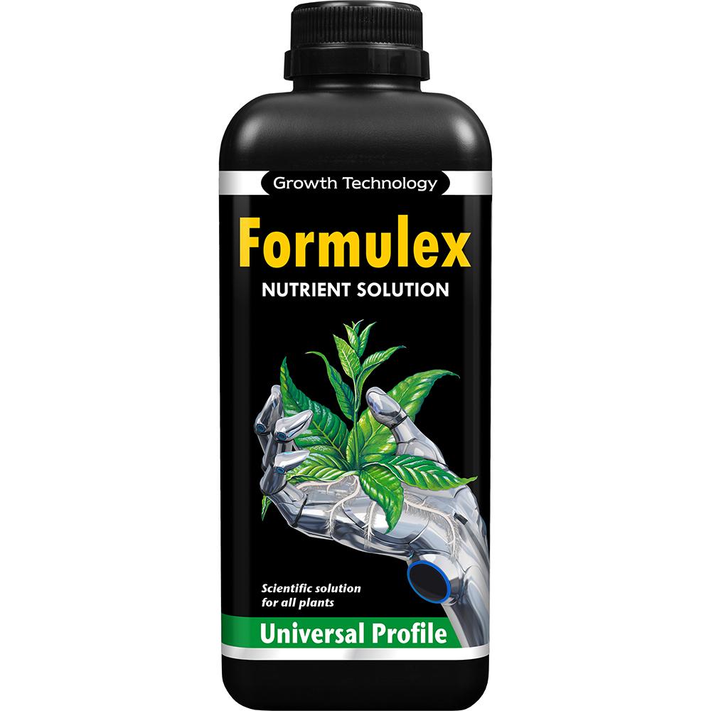 Минеральное удобрение Formulex 100мл