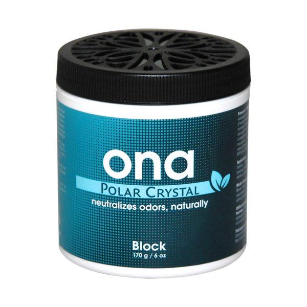 Нейтрализатор запаха ONA Polar Crystal 170 гр
