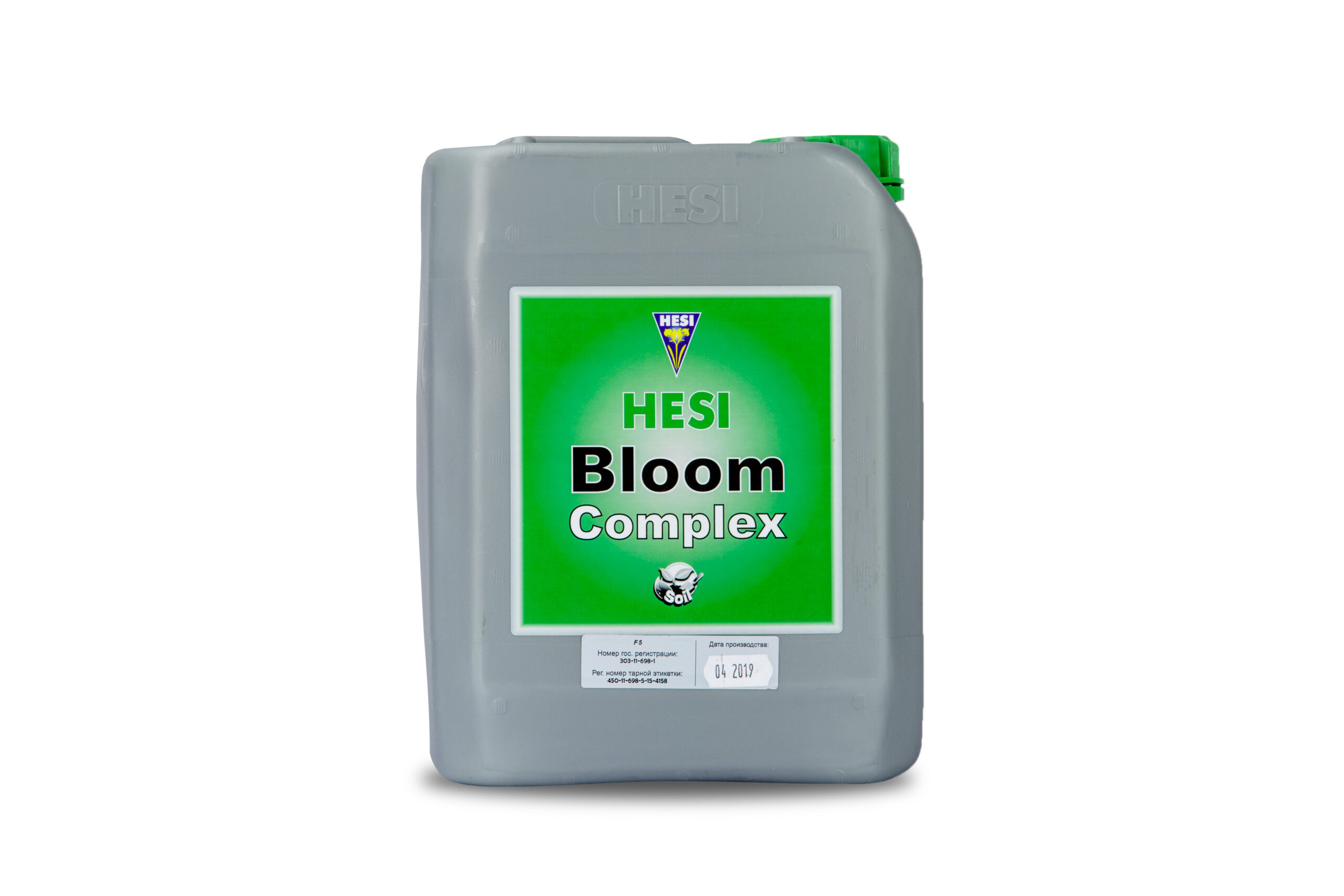 Удобрение Hesi Bloom Complex 5л