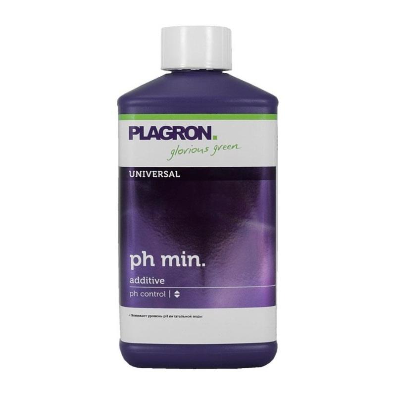 Регулятор Plagron pH plus 1л