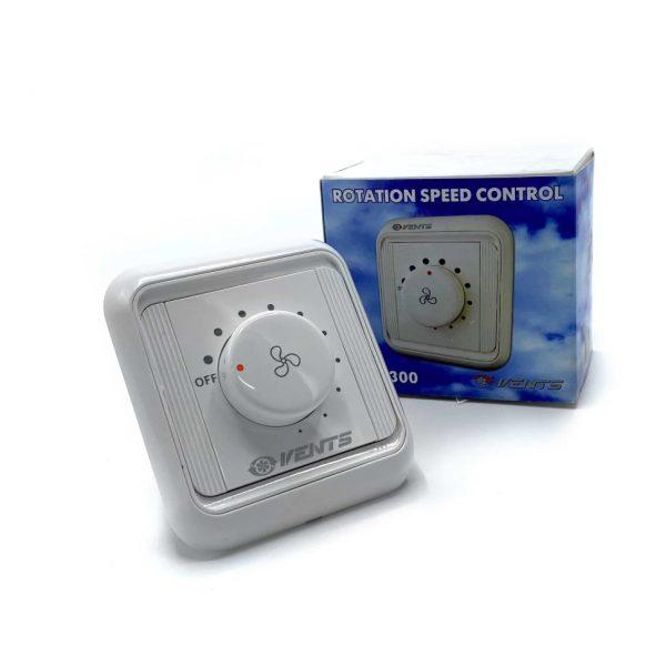 Регулятор скорости вентилятора Вентс РС-1-300
