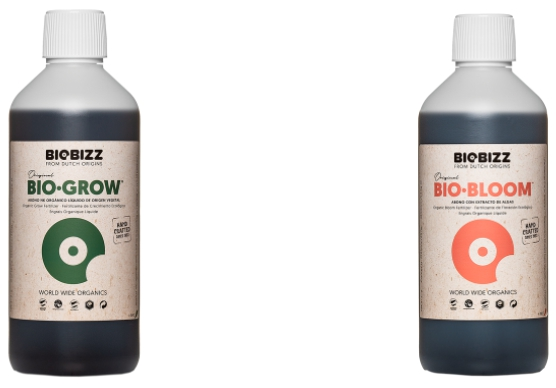 bio bizz bio grow bio bloom